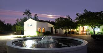 Vine Guesthouse - Stellenbosch - Edificio