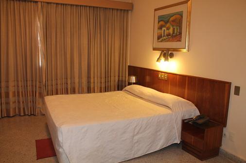 巴拉那格蘭酒店 - 亞松森 - 亞松森 - 臥室