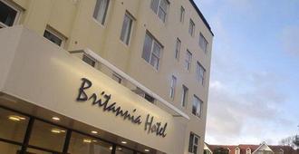 Britannia Bournemouth - Bournemouth - Bygning