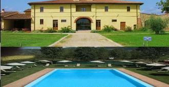Hotel Le Capanne - Arezzo - Πισίνα