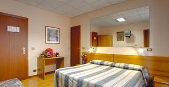 Hotel Urbis - Рим - Спальня