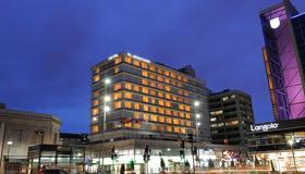 Hotel El Araucano - Concepción - Building