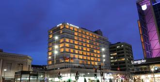 Hotel El Araucano - קונספסיון