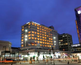 Hotel El Araucano - Concepción - Gebäude
