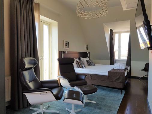Best Western Plus Hotell Nordic Lund - Lund - Bedroom