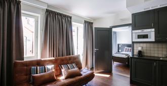 Best Western Plus Hotell Nordic Lund - Lund - Sala de estar