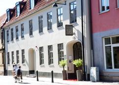 Best Western Plus Hotell Nordic Lund - Lund - Building