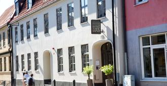 Best Western Plus Hotell Nordic Lund - Лунд