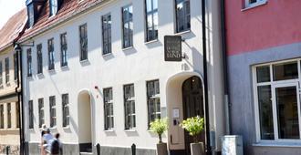 Best Western Plus Hotell Nordic Lund - Lund - Rakennus