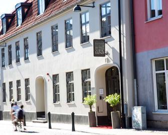 Best Western Plus Hotell Nordic Lund - Лунд - Building
