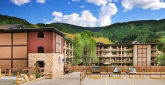 The Wren at Vail - Vail - Building