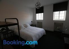 Le Cercle de Malines - Calais - Bedroom