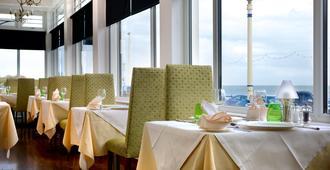 The Langham Hotel - איסטבורן - מסעדה