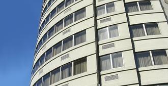 Hotel Diego De Almagro Concepcion - Concepción - Edifício