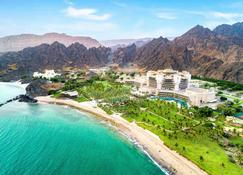 Al Bustan Palace, A Ritz-Carlton Hotel - Muscat - Outdoor view