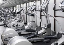 The Court - A St Giles Hotel - New York - Gym