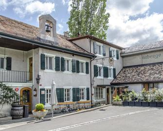 Auberge de Dully - Bursins - Building