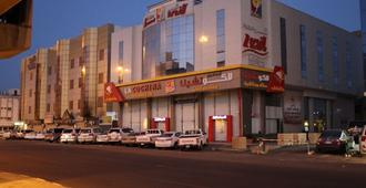 Lazourd Palace Hotel Apartments - Taif