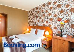 Park Hotel Olymp & Spa - Velingrad - Bedroom