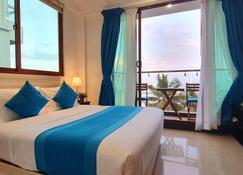 Huvan Beach Hotel at Hulhumale' - Hulhumale - Chambre