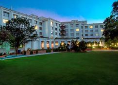 Taj Deccan - Hyderabad - Building