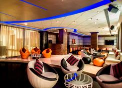 Taj Deccan - Hyderabad - Lounge