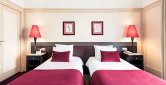 Hôtel Mercure Biarritz Centre Plaza - Biarritz - Bedroom