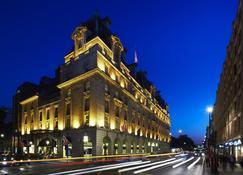 The Ritz London - Londres - Vista del exterior