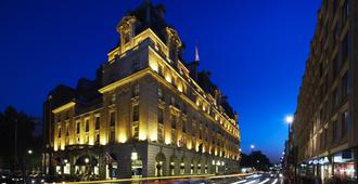 The Ritz London - Londres - Vista del exterior