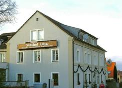 Fränkischer Gasthof Lutz - Giebelstadt - Edificio