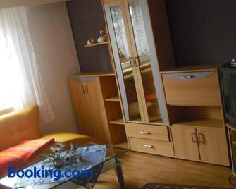 Ferienwohnung Schroiff - Simmerath - Sala de estar