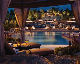 Omni Interlocken Hotel - Broomfield - Zwembad