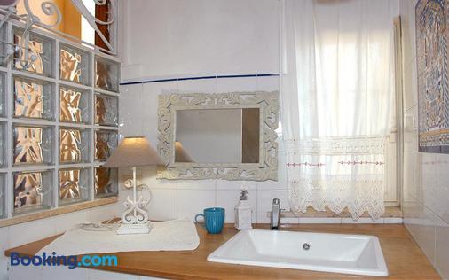 Barocchetto Romano - Rome - Phòng tắm