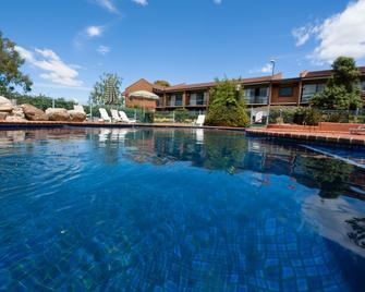 Clubmulwala Resort - Mulwala - Pool