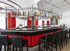 Dormero Hotel Dessau-Roßlau - Dessau - Bar