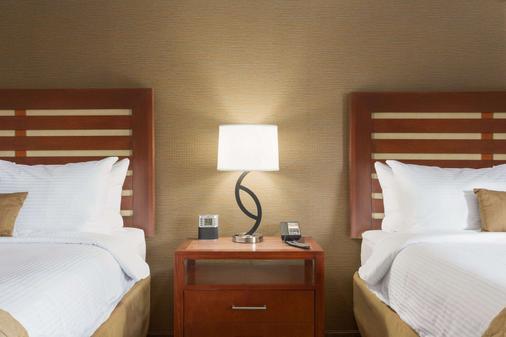 皇家酒店 - 大湍城 - 大急流城 - 臥室