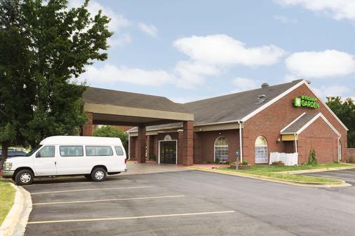 Wyndham Garden Grand Rapids Airport - Grand Rapids - Toà nhà