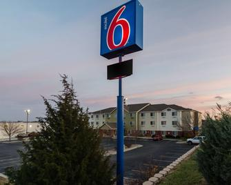Motel 6 Lincoln, NE - Lincoln - Building