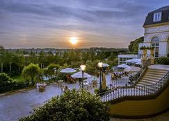 Hotel De France - Jersey - Edifício