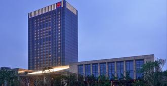 โรงแรมเชอราตัน เชนหยางใต้ - เสิ่นหยาง