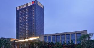 Sheraton Shenyang South City Hotel - שניאנג
