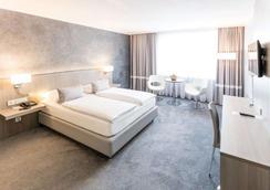 慕尼黑雷萊克薩酒店 - 慕尼黑 - 慕尼黑 - 臥室