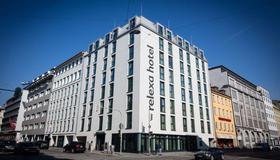Relexa Hotel München - München - Gebäude