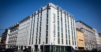 Relexa Hotel München - Мюнхен - Здание