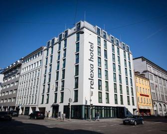 Relexa Hotel München - Munich - Building