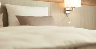 Relexa Hotel München - Munchen - Soverom