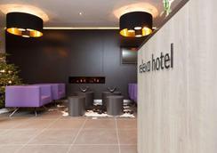 慕尼黑雷萊克薩酒店 - 慕尼黑 - 慕尼黑 - 休閒室