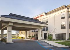 Hampton Inn Tracy, CA - Tracy - Building