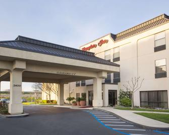 Hampton Inn Tracy, CA - Tracy - Edificio