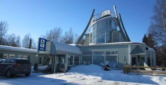 Hotelli Yöpuu - Kemi